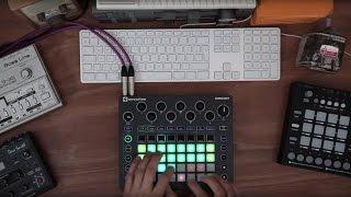Novation // Circuit
