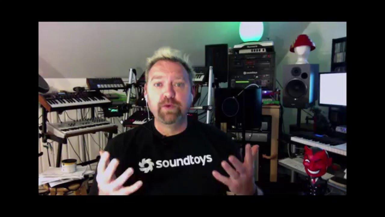Soundtoys Devil-Loc: Little Tip