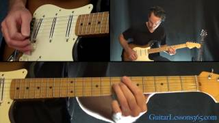 Still Got The Blues Guitar Instrumental Cover - Gary Moore