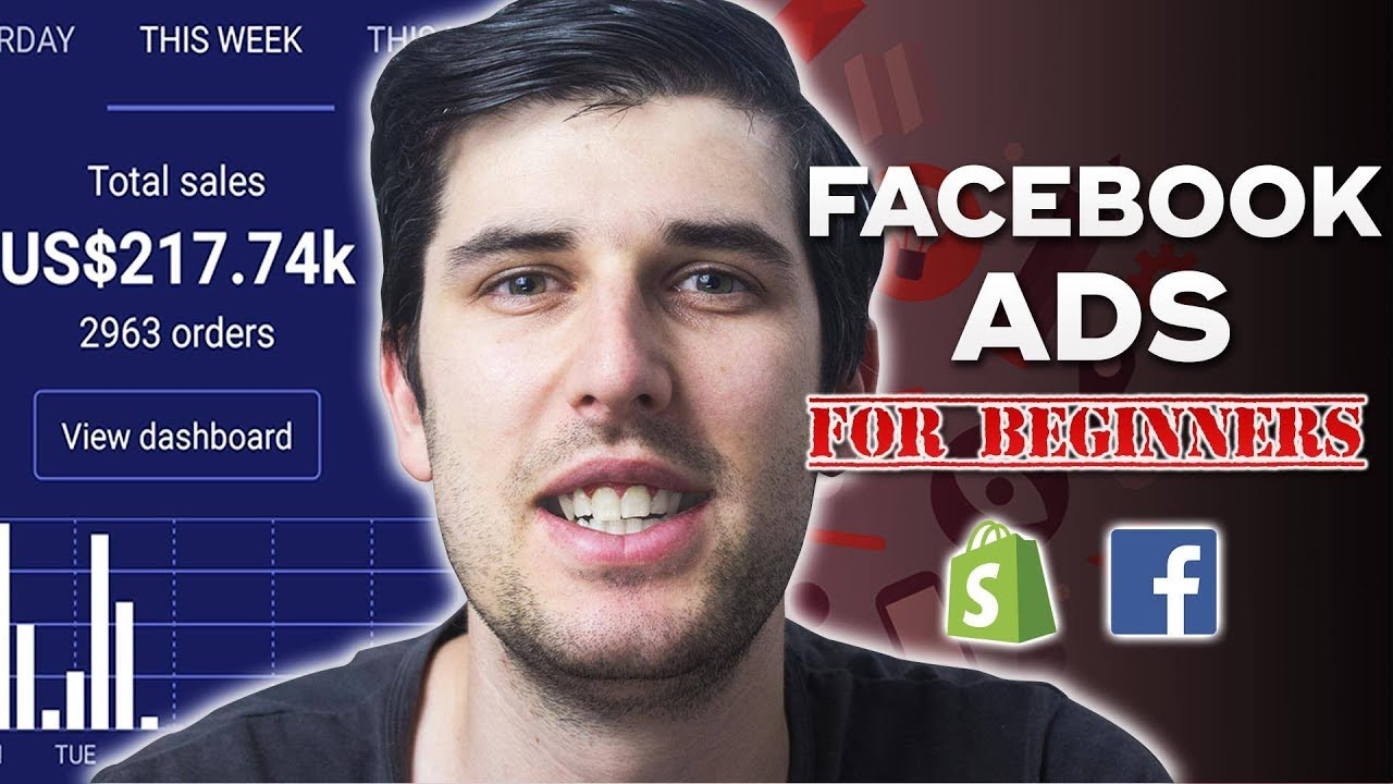 How To Use Facebook Ads in 2019 (LIVE) | From Facebook Ads Beginner to EXPERT FAST!