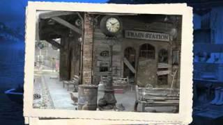 Escape Whisper Valley - Trailer WWW.INTERCAMBIOSDARKMAGICIAN.ORG