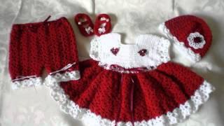Infant Girls Dresses : Infant Girls Clothing & Accessories | Christmas Dresses Romance