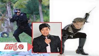 """Đàm Vĩnh Hưng """"dằn mặt"""" Quang Lê vì chơi bẩn   VTC"""