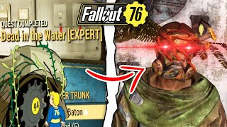 Here's Why VAULT 94 EXPERT RAID is Worth Completing in Fallout 76