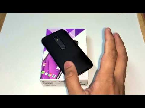 [Hindi] Motorola Moto G 3rd Generation Full review with Pros and cons explained