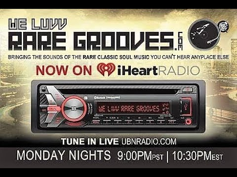 We Luvv Rare Grooves 10 23 17 Smooth Groove Duets