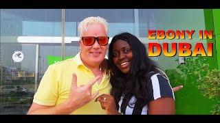 EBONY IN DUBAI (NEW MOVIE) - LATEST NIGERIAN MOVIE DOCUMENTARY