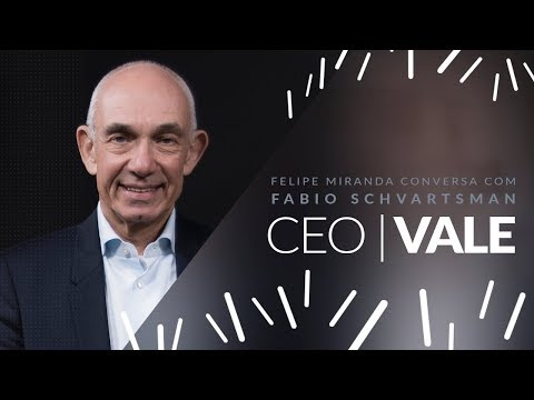 Felipe Miranda conversa com Fabio Schvartsman, CEO da Vale   Empiricus Research