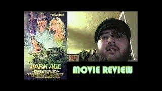 Dark Age: Creature Movie Review - Horror Show Entertainment