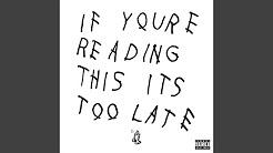 Drake 6 God album
