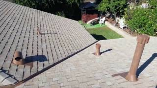New Roof Installation : basic steps on how to become a better installer, roofer, the best video !