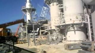 Donggi Senoro LNG  Project
