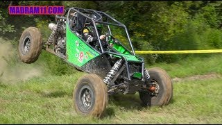 UTV RACERS GOING ALL OUT AT RUSH OFFROAD PARK