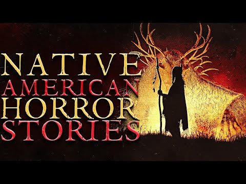 5 TRUE Scary Native American Reservation Stories