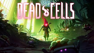 Das BAD SEED DLC! | DEAD CELLS