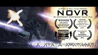 NOVR Action Science Fiction Short Film 1080p HD