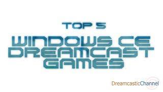 Top 5: Windows CE Dreamcast Games