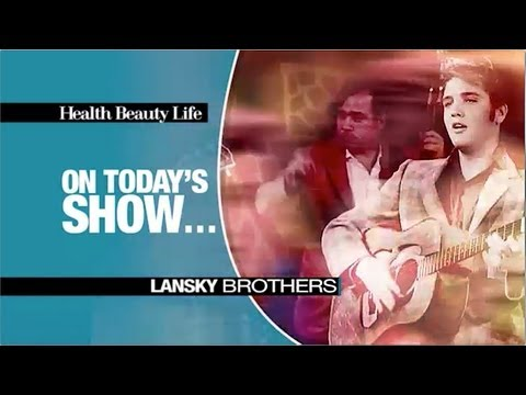 Health Beauty Life with Patrick Dockry Season 2 Episode 3
