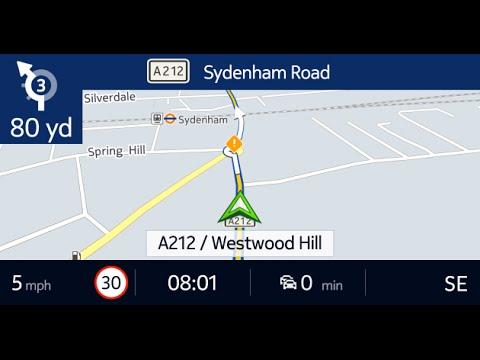 Best offline GPS/Cel mai bun GPS Offline