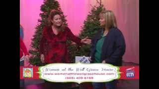 2012 CCTV Holiday Greetings: Women at the Well / Grace House