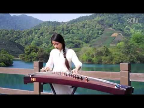 Musik tradisional china