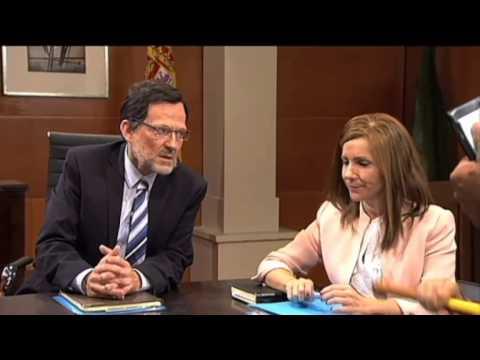 Rajoy busca culpables - Polònia