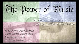 """The Power of Music"" 