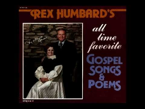 """Rex Humbard - Beyond The Sunset and poem """"Should You Go First"""" (1979)"""