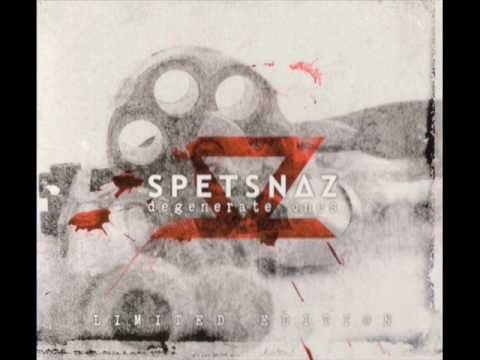 Spetsnaz - Hate
