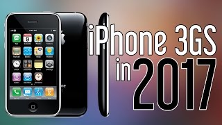 iPhone 3GS in 2017? REVIEW (iOS 6.1.6)