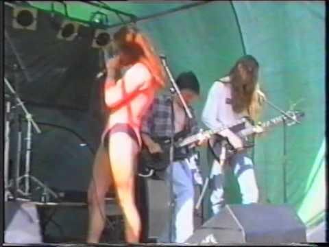 Rockaway Beach - 1993.mpg