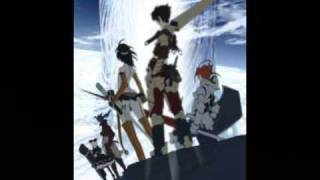 Swinging by Muramasa. This song is used in the first opening of The...