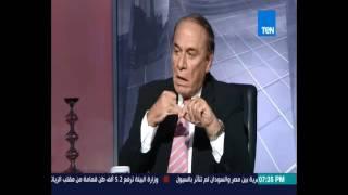 اللواء سمير فرج:وثائق أمريكة أثبت وجود حقول غاز تحت البحر المتوسط و2020 ستزيد قوة مصر الإقتصادية