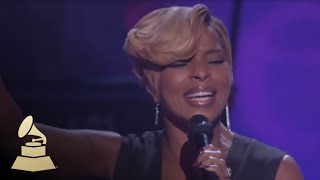 Mary J. Blige Performs One (Excerpt)