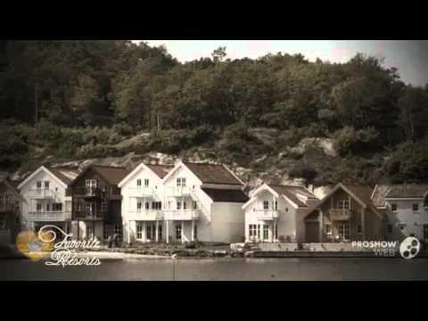 Farsund Resort - Scandic Partner - Norway Farsund