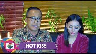 Hot Kiss- Terungkap!!! Bebby Fey Terang-Terangan Sebut Atta Halilintar Sebagai Pelaku