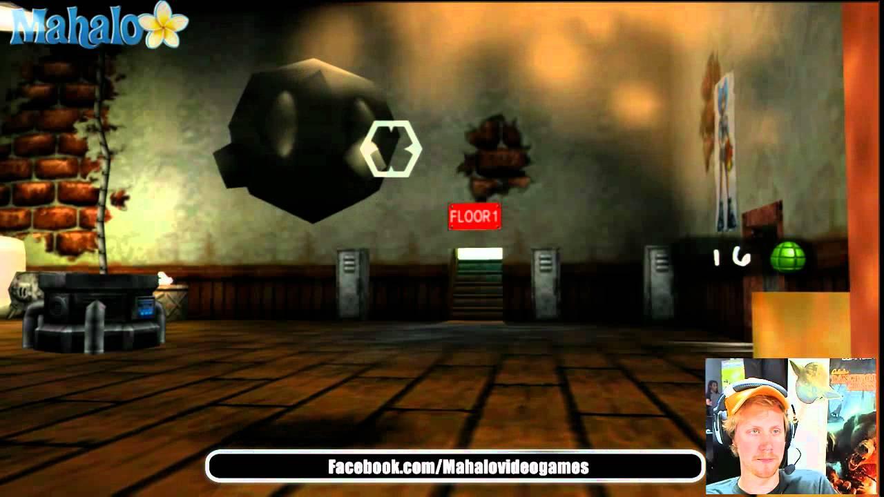 Banjo-Tooie - xbox360 - Walkthrough and Guide - GameSpy