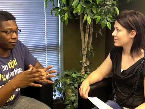 Ricardo Interview Part 2