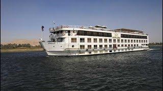 Jaz Jubilee Nile Cruise # 5 Stars #  نايل كروز جاز اليوبيل 5 نجوم