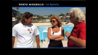 Velisti per caso - Porto Mirabello a La Spezia