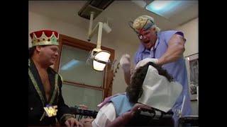 Issac Yankem DDS tortures patient