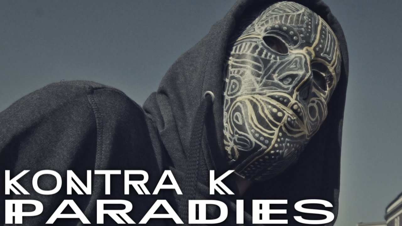 Kontra K Paradies Feat Rico Official Video Youtube