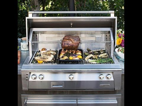 Best Gas Grills of 2019 - The Outdoor Appliance Store