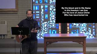 Hope Cov Live Trinity Sunday