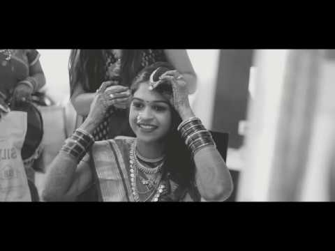 lagan lagi re (Amit weds Snehal wedding trailer)