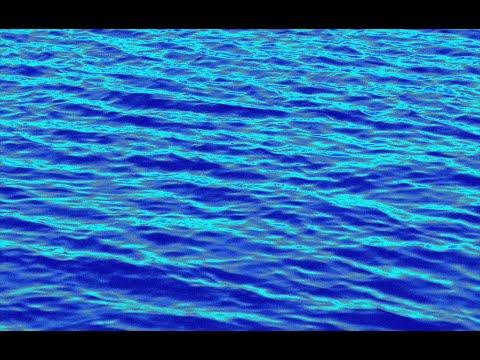 Youtube: Waves (Ft. Bonnie Banane) [Paradise visualizer]