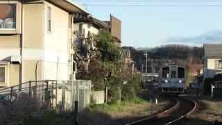 水島臨海鉄道MRT300形 浦田~福井