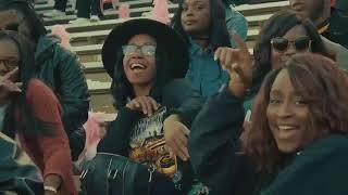 Grambling State University Homecoming 2017