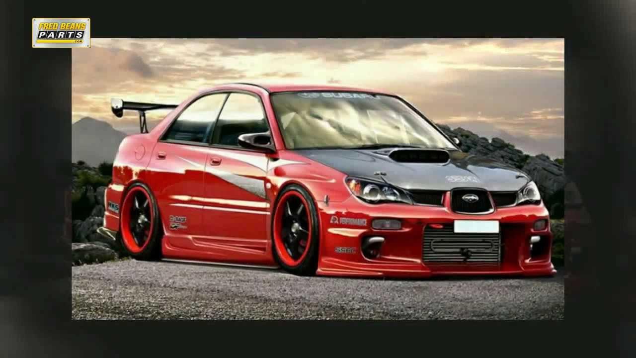 Subaru Aftermarket Parts >> Top 3 Subaru Performance Parts Improvements For A Stock Legacy Gt