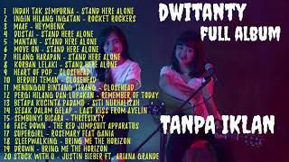 Dwitanty Official Full Album Terbaru 2020 (Cover by DwiTanty)